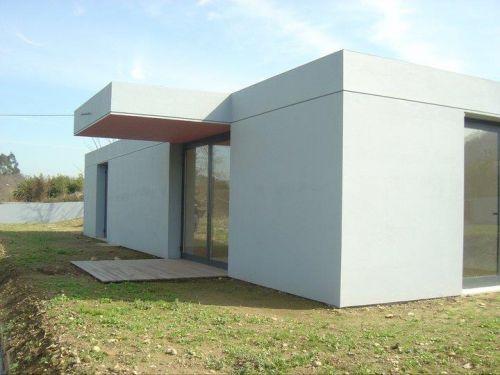 Construção de Moradia em Lovelhe - Vila Nova de Cerveira