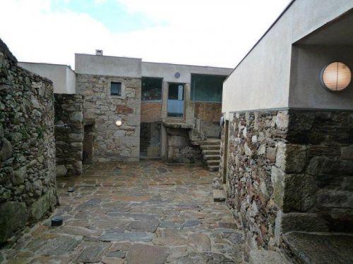 Reconstrução de Moradia em Xisto em Argas de Cima - Caminha